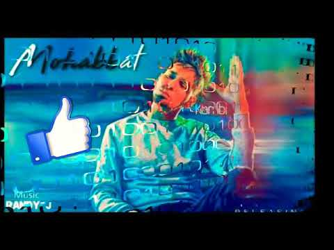 Kambi | Mohabbat (official video) new song 2018 speed Record