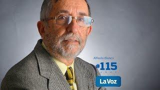 Alfredo Blanco: Estamos a tiempo de ser Curitiba, pero la complejidad ahora es mayor