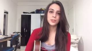 Minha Felicidade - Roberta Campos (cover Isabela Catani) Tema da novela Sol Nascente