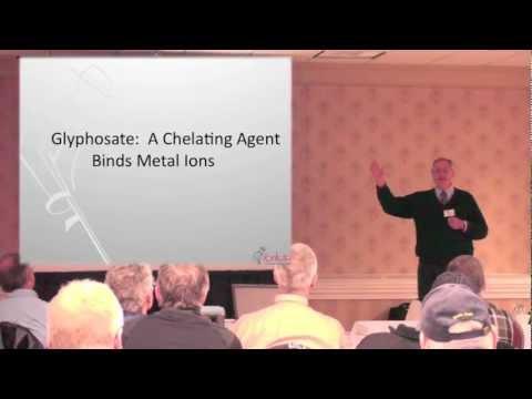 Glyphosate - How it Works