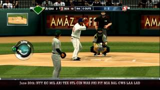 MLB 2K12 - MLB Thoughts: All-Star Game Voting Process a Joke - July 10th, 2012