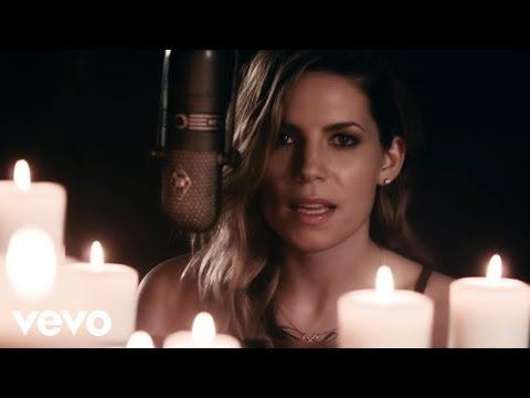 Music video Skylar Grey - Coming Home