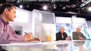 C dans l'air - Le dossier scret des OVNI (2007-07-30)