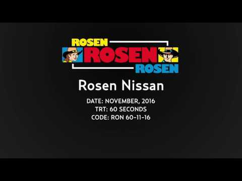 Nissan November Radio 60