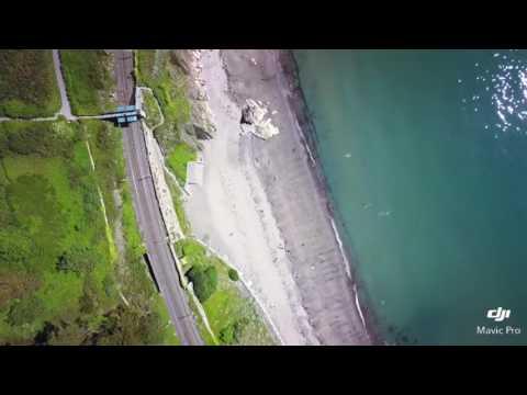 Dublin by Drone