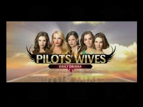 Pilots' wives   in English