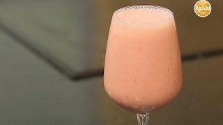عصير موز بعين الجمل  | شريف الحطيبي