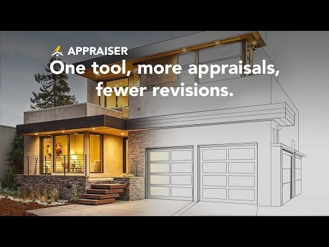 HouseCanary Appraiser | One tool, more appraisals, fewer revisions