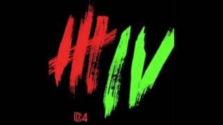 Meek Mill 4-4 EP Part 1 & 2 (FULL MIXTAPES) HQ & HD