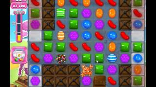 Candy Crush Saga - level 1076 (3 star, No boosters)