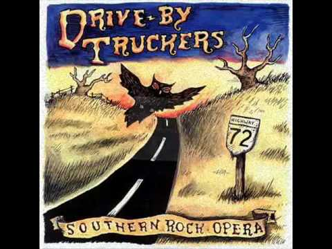Drive-By Truckers - Southern Thing