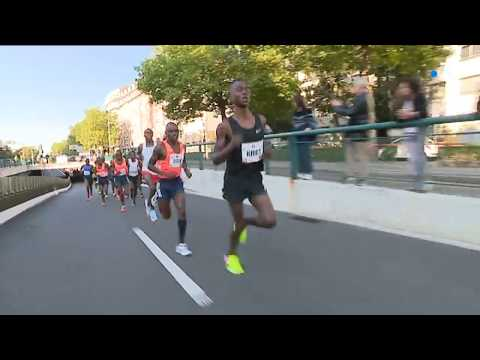 Semi-marathon De La Braderie De Lille : Les Résultats De La Course