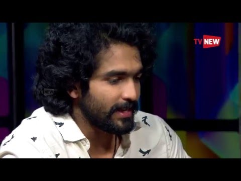 Interview with  Siddharth Menon and Divya Darshan (Rockstar) - Dhoom | Tv New