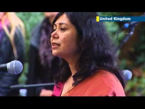 London honours spy heroine Noor Inayat Khan