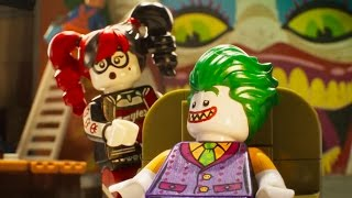 The Lego Batman Movie - Behind the Bricks | official featurette (2017) Batman Joker Harley Quinn