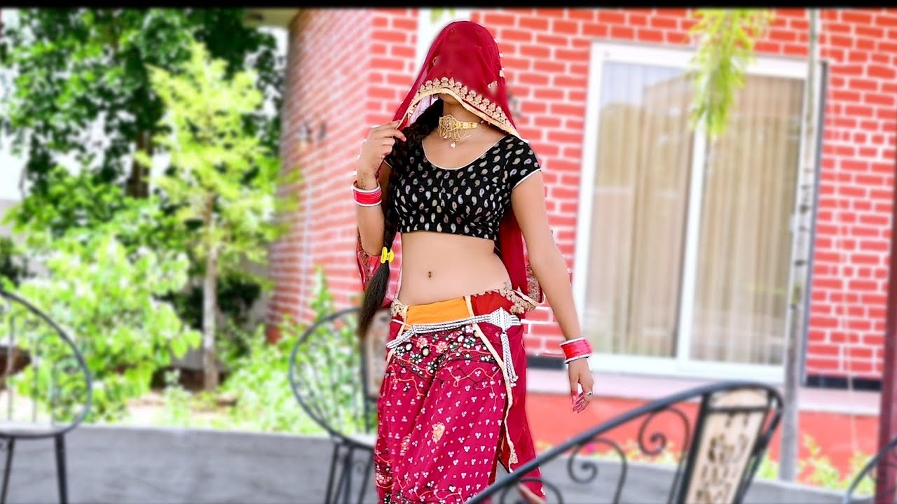 New Dance || Kali Kali Ankhiyon Me Kala Kala Kajal || Singer Krishna Gurjar || SK Entertainment