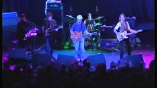 "Green On Red - ""Live In Norway"" Oslo, Sentrum Scene 07 November 1992"
