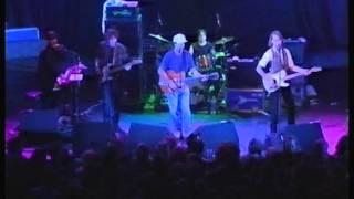 """Green On Red - """"Live In Norway"""" Oslo, Sentrum Scene 07 November 1992"""