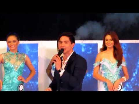 Alden Richards singing Can't Find No Reason in Mutya ng Ibalong