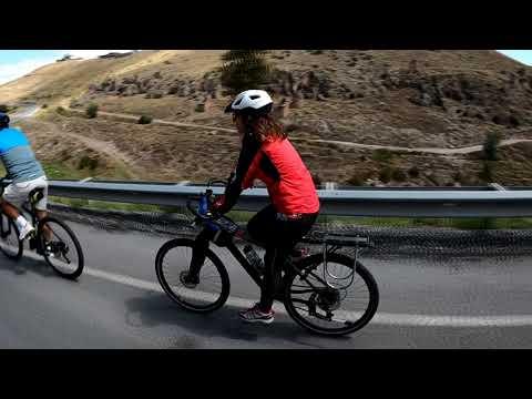 Kayseri Kuş Evleri Bisiklet Gezisi