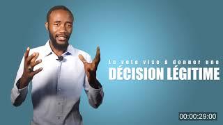 SIMILI - Wolof - Épisode 17 : le vote