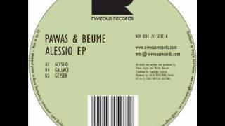 Pawas & Beume - Alessio - Original Mix (NIV001)