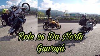 Baixar ROLE 26 DA NORTE PARA O GUARUJÁ DESCEMOS A SERRA + 200 MOTOS