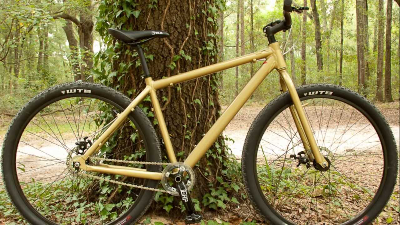 Nashbar 29 29 Mountain Bike