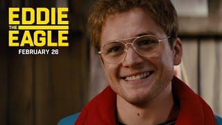 Eddie the Eagle |