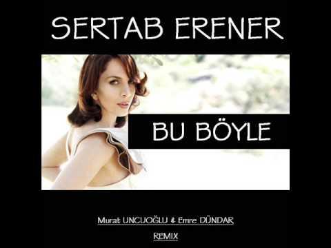 Sertab Erener - Bu Boyle ( remix ) [ yükses ses kalitesi 320 kpbs ]