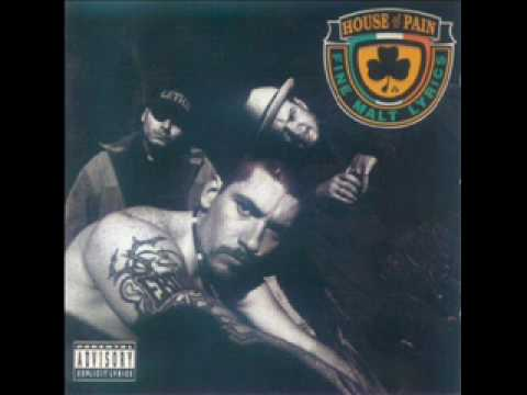 House of Pain - Boom Shalock Lock Boom