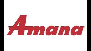 Amana Commercial Microwave Ovens at Burkett