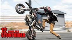 12yo Stuntrider - Teemu Suomela