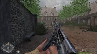 Classic Review: Call of Duty (german)