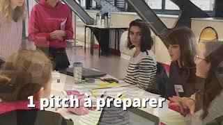 Challenge InnovaTech 2020 - Région Centre - Val de Loire