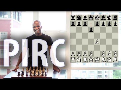 Chess Openings - Pirc