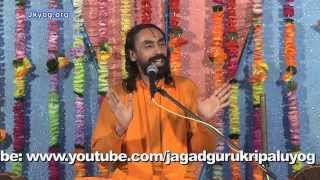 Bhagavad Gita in Hindi Chapter 12 - Swami Mukundananda [20/34] - Maya se milne wala sukh