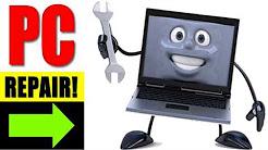 Hastings Minnesota PC Computer Repair virus ad...FUNNY!