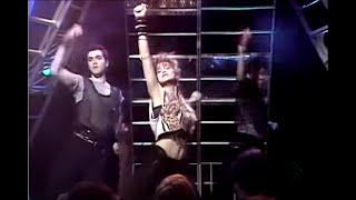 Madonna - Holiday (T.V Performance) (1983)