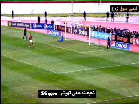 ركلات جزاء مباراة الاهلي و وفاق سطيف والاهلي    كاس السوبر الافريقى    21-2-2015