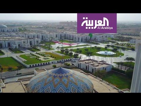 الرياض، عاصمة القرار والعزم. #القمة_العربية_الإسلامية_الأمريكية