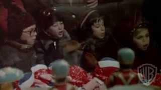 A Christmas Story Trailer