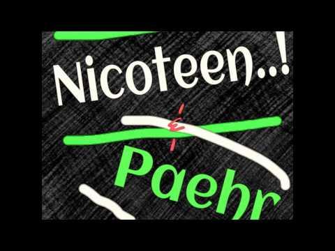 Paehr & Nicoteen