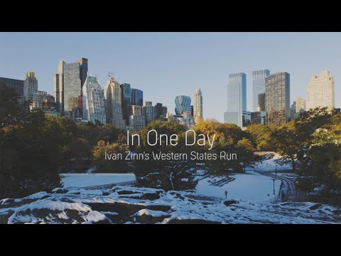 WATCH: In One Day