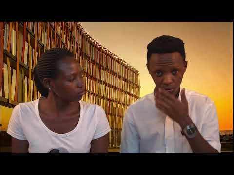MORNINGDRIVE tv show Rwanda