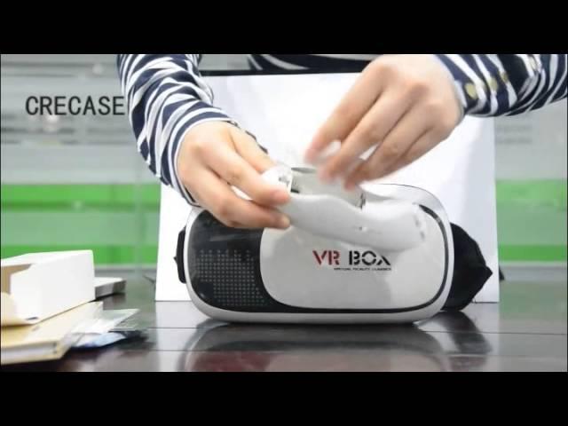 890b43507 VR Box2 - Okuliare na virtuálnu realitu | Alza.sk