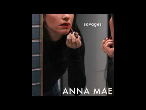 ANNA MAE  SAVAGES
