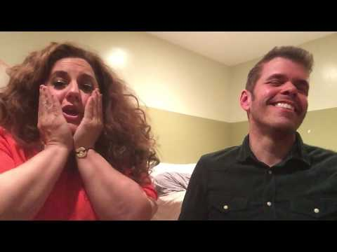 Celebrity Big Brother's Marissa Jaret Winokur Reveals ALL THE SECRETS!!