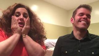 Celebrity Big Brother's Marissa Jaret Winokur Reveals ALL THE SECRETS!!