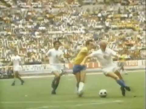 Kings of 1970  Pelé His best moves in the 1970 World Cup